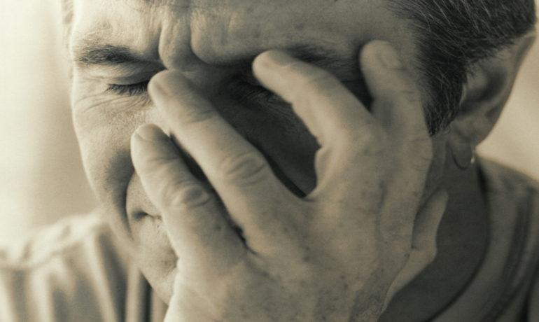 Хронична тревожност