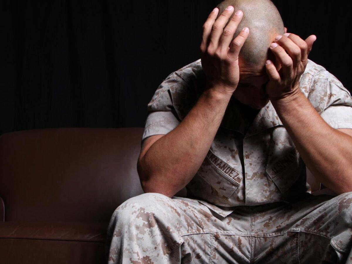 Посттравматично стресово разстройство