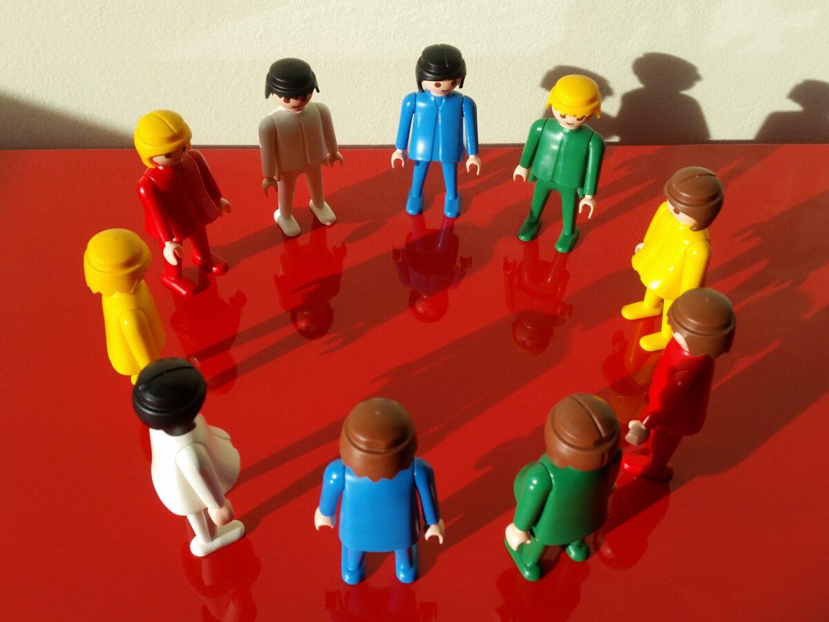 Група за себепознание и личен опит